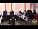 Китайская делегация посетила ФГБУ Брянская МВЛ