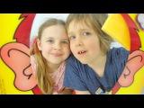 Пирог в лицо! Ксюша Дети и Родители. Игробой Адриан MyCraftRu. Игры для детей. Видео для детей