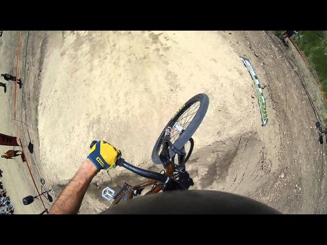 GoPro Diego Caverzasi - Maxxis Slopestyle 10.7.25 - Bike