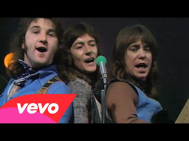 Smokie - Something's Been Making Me Blue (Official Video) (VOD)
