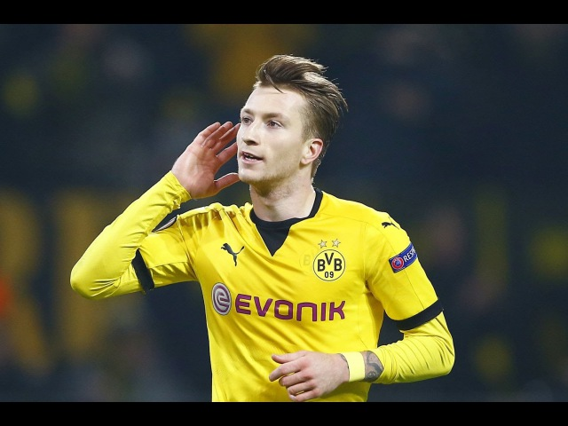 Wonderful goal Marco Reus vine by AND1