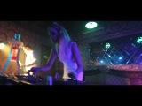 DJ TOMMY LEE - OPERA CLUB (