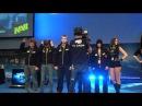 Cyberfight - IEM5 - CS final - выход команд