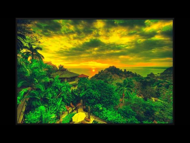 MYSTXRIVL x KA-MEAL - COSTA RICA (REMIX)