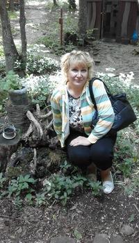 Светлана Галлямова