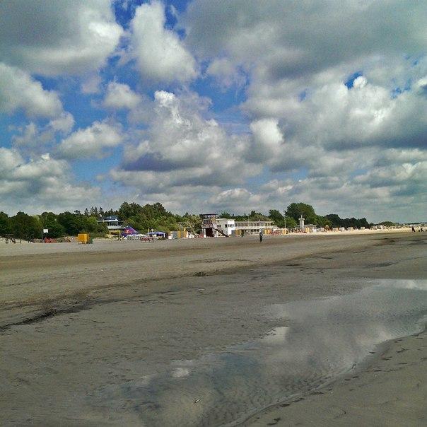 Фото снудиского пляжа 23 фотография