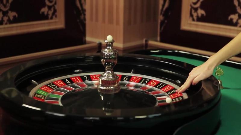 Vom online roulette leben