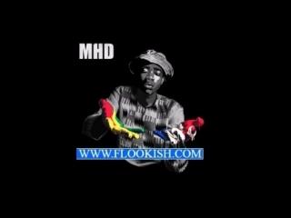 MHD – Wanyinyin Feat Angélique Kidjo ( MHD 2016 )