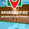 Будь в форме | SPORTMAP.KZ
