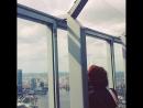 Екатеринбург❤ Вид с 52 этажа 😍 БЦ Высоцкий