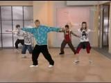 ХИП-ХОП Танцы для детей #3