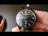 обзор товаров из Китая с AliExpress. мужские часы DOM.женские часы WOMAGE .