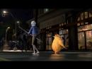 Хранители сновRise of the Guardians (2012) Фрагмент №7 (дублированный)