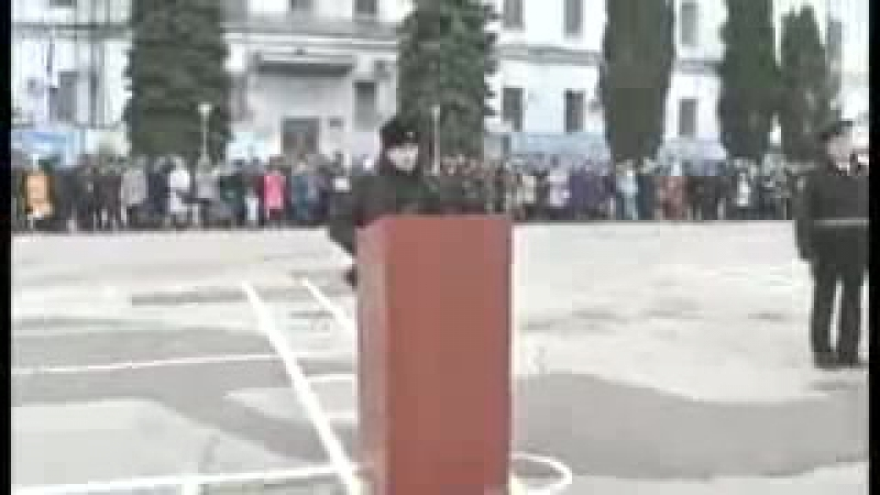 Чеченец армии кричит Такбир_low