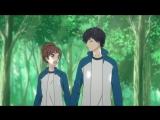 Ao Haru Ride - Неудержимая юность - 4 серия (отрывок)