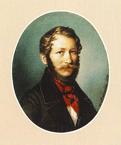 Миклош Барабаш венг. Barabás Miklós;