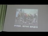 Виступ ДЮП. ЗОШ №10 Новоград-Волинський 2016 рік