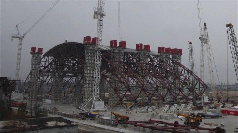 Чернобыль: 30 лет спустя / Chernobyl 30 Years On (2016) WEB-DLRip 720p скачать торрент