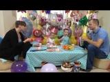 1 год Каналу Miss Katy празднуем День Рождения Channels Birthday celebrating (1)