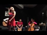 Shocking Red - Viva Forever (acoustic)