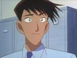 Detectiu Conan - 146 - La història d'amor dels inspectors de la comissaria central (1ª part)