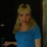 Ульяна Данчинова