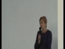 Профессор Балабанова Любовь Матвеевна, профессор кафедры психологии и социологии Харьковского национального университета Балабан