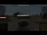 Агрессивный Т-54 облегченный от _pro_RAK_ Как светить и нагибать на степях.