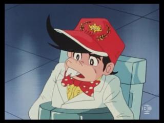 [hSa] Game Center Arashi Episode 02
