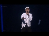 Donny Montell - I've Been Waiting For This Night (Live at Eurovision Song Contest 2016 / Grand Final)
