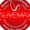 Alivemax Россия