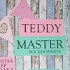 Teddi Master