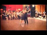 Festival AIX LES BAINS 2013 Sebastien ARCE et Mariana MONTES Tango