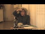 Мастер-класс Елены Образцовой (отрывок)