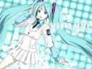 Miku Hatsune - 8th Grade Loli Виктор Цой - Восьмиклассница