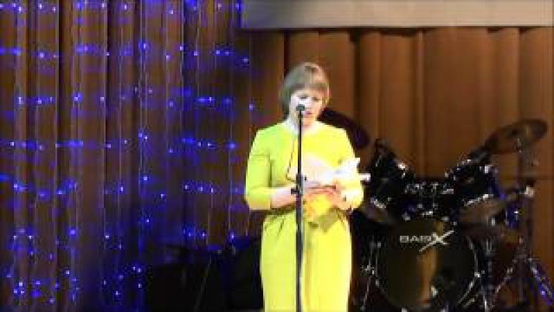 Играй, музыкант... Выступление Диляры Каримовой