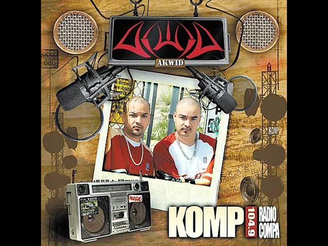 20 Fin insert Akwid Komp 104 9 Radio Compa 2005