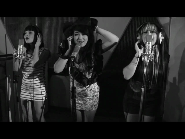 Millionaires Be My Baby by The Ronettes (Cover)