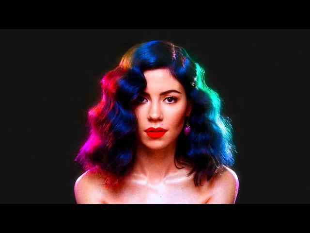 Marina and the diamonds - true colours (cyndi lauper cover)