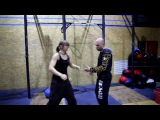 Functional training for high level fighters from Ilmov Evgeny sensei