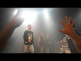 AOMG IN CHICAGO  (THE ENDING)