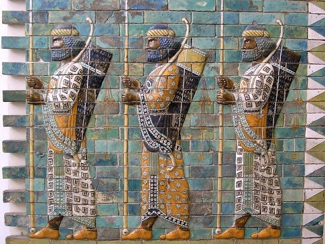 История Персидской Империи. Научный документальный фильм » Freewka.com - Смотреть онлайн в хорощем качестве