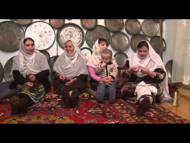Поиски ваххабитов в горах Дагестана