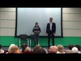 Николай Пейчев - Мастер класс в Москве часть 2 (май 2015) [Академия Целителей]