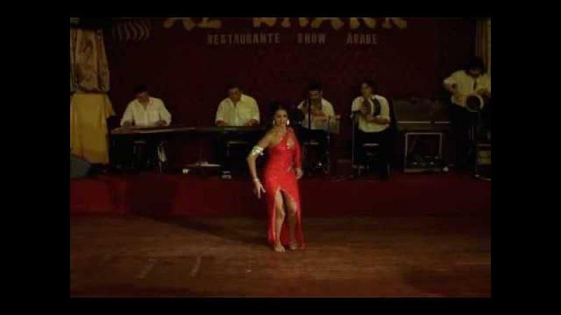 FI IOM U LELA - DVD instructivo I Saida y Mario Kirlis