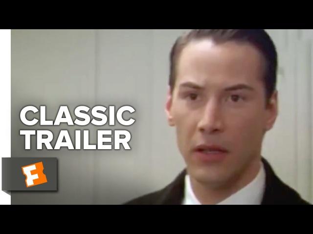 Devils Advocate (1997) Official Trailer - Al Pacino, Keanu Reeves Drama Movie HD