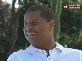 Marcelinho diz como foi a briga com Rincón no vestiário em partida na Argentina