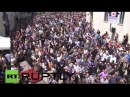 Iran: Protesters call on Turkey to recognise Armenian genocide