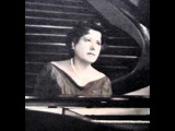 Maria Joao Pires - Nocturne No. 2 in E flat major, Op. 9 - II Andante (Frederic Chopin)