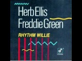 Herb Ellis &amp Freddie Green - A Smooth One